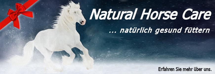 Über uns - unser Natural Horse Care - Team