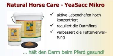 Probiotika Pferd: Yea Sacc Mikro