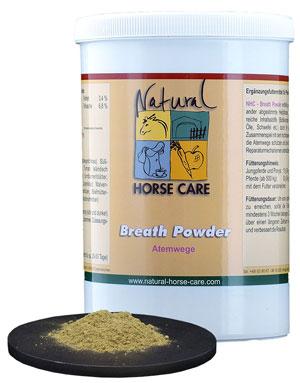Was bewirken die Inhaltsstoffe von Breath Powder?