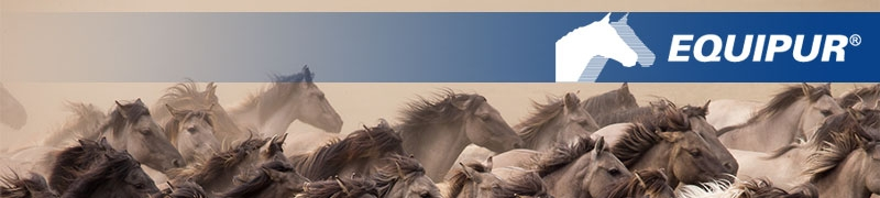 Equipur - Die Premiummarke im Pferdefutterbereich