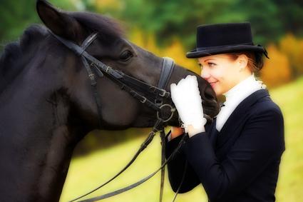 Doping Pferdesport