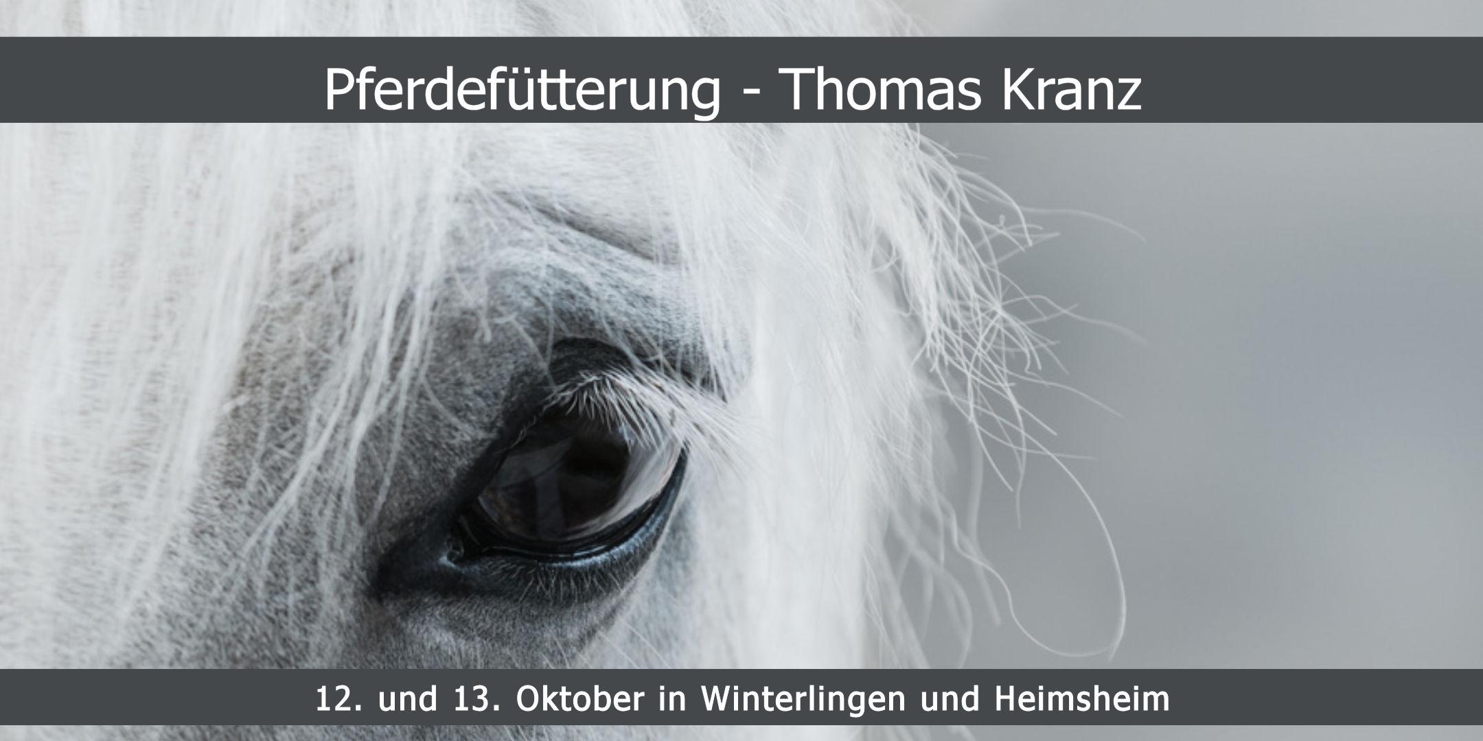 Vortrag in Winterlingen und Heimsheim - Baden Württemberg
